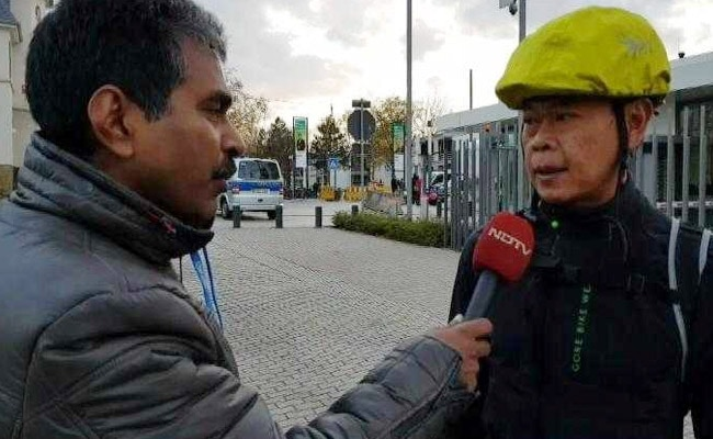 जर्मनी के बॉन से सीखें प्रदूषण से लड़ने का तरीका, ऑड-ईवन नहीं, साइकिल है इसका जवाब