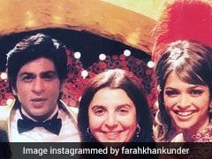 'ओम शांति ओम' के 10 साल पूरे होने पर शाहरुख खान ने बताई फिल्म साइन करने की असली वजह
