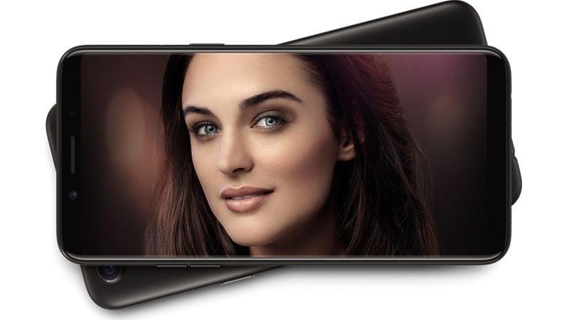 Oppo F5 Youth और A79 स्मार्टफोन लॉन्च, जानें सारे स्पेसिफिकेशन