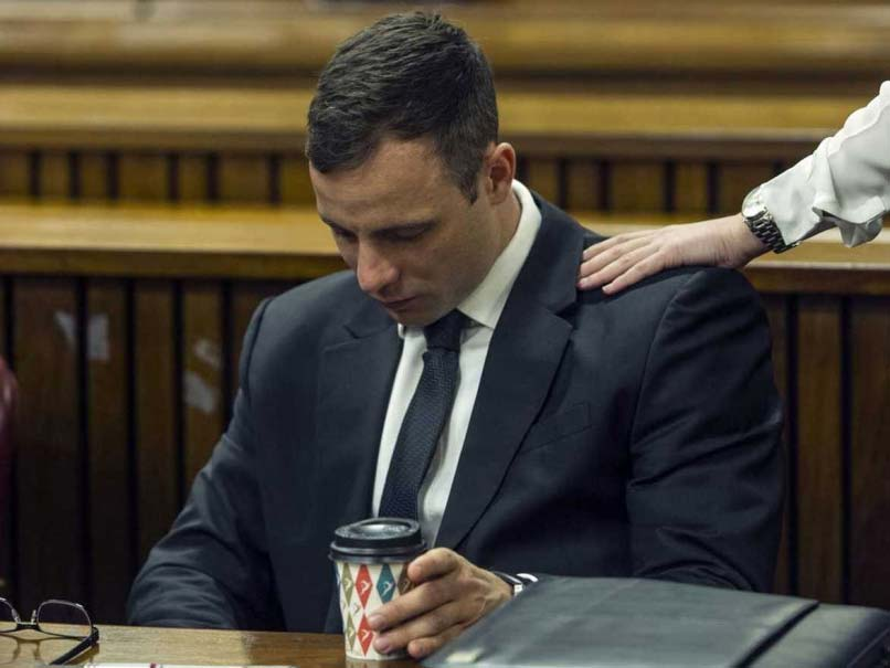 Oscar Pistorius' Sentence For Killing Girlfriend More Than Doubled By South African Appeals Court