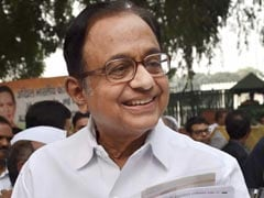 'Panic-Stricken' Centre Will Change GST Rates, Says P Chidambaram