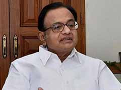 As Pranab Mukherjee Heads To RSS Meet, P Chidambaram Sends A Message