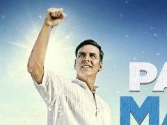 <i>Padman</i> New Poster Stars Akshay Kumar As A 'Superhero'