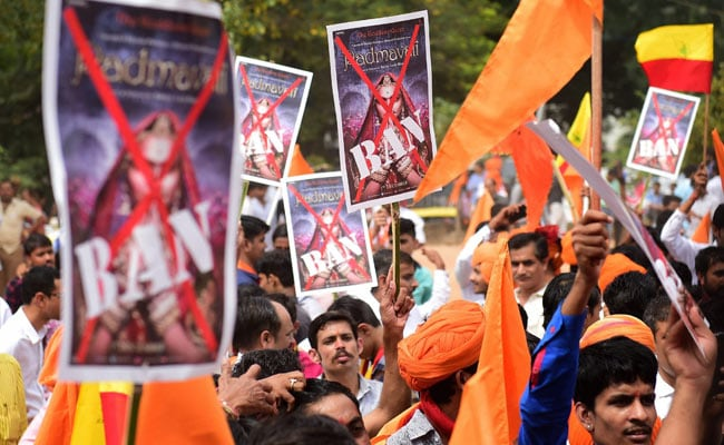 Dawood funding 'Padmavati', received threat call for protest: Karni Sena chief