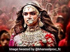 Padmavati Controversy: After Chittorgarh, Entry To Kumbhalgarh Fort Blocked