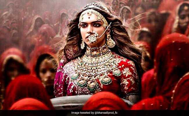 Let The Censor Board Do Its Job, Minister Says On 'Padmavati' Row