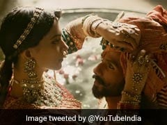 Live: Supreme Court Refuses To Interfere In Padmavati Release