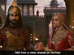 Padmaavat Box Office Collection Day 7: 'पद्मावत' का दबदबा बरकरार, हफ्तेभर में कमाई 150 करोड़ पार