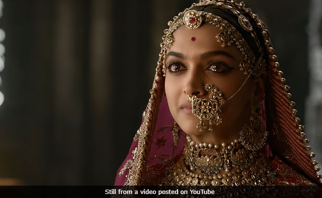 Mumbai And Haryana Police To Provide Security To Theatres Screening 'Padmaavat'