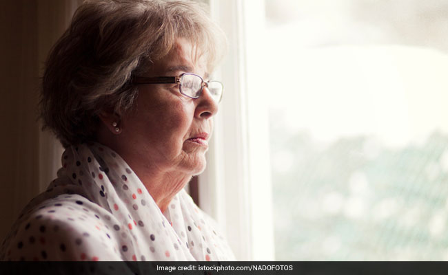 Depression In Old Age Linked To Memory Problems