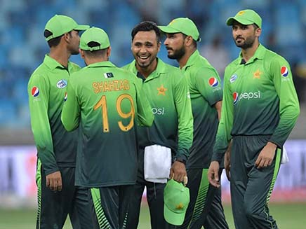 Pakistan Top ICC T20I Rankings, Thanks To India