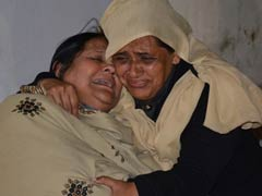 Senior Police Officer, His Wife And Son Shot Dead In Pakistan
