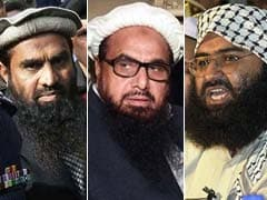 US Hands Details 'Beyond Names', Demands Pak Action On 20 Terror Groups
