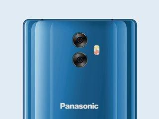 Panasonic Eluga C लॉन्च, इसमें हैं दो रियर कैमरे और 4 जीबी रैम
