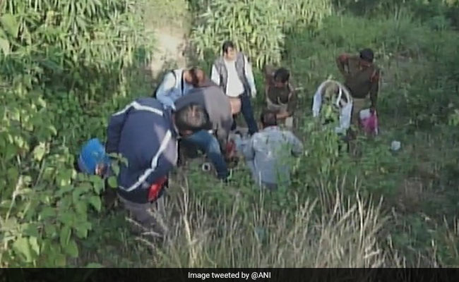 panchkula children murders forest