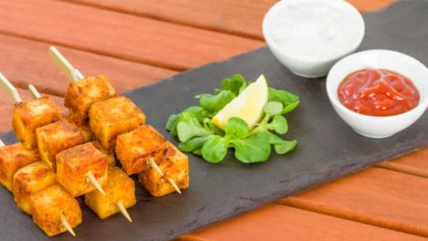 Paneer For Weight Loss: 5 Ways How Paneer or Cottage Cheese May Help Shed Kilos