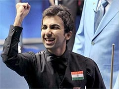 Pankaj Advani Thrashes England's Mike Russell To Clinch 17th World Title