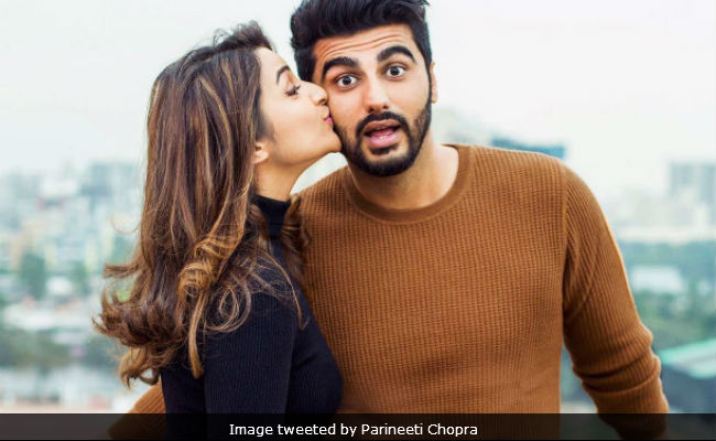 Parineeti Chopra And Arjun Kapoor's Sandeep Aur Pinky Faraar To Go On Floors This Week
