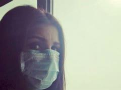 Parineeti Chopra's Post On Delhi Smog Has The Internet's Attention