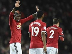 Premier League: Paul Pogba Inspires Manchester United Comeback Win Over Newcastle United
