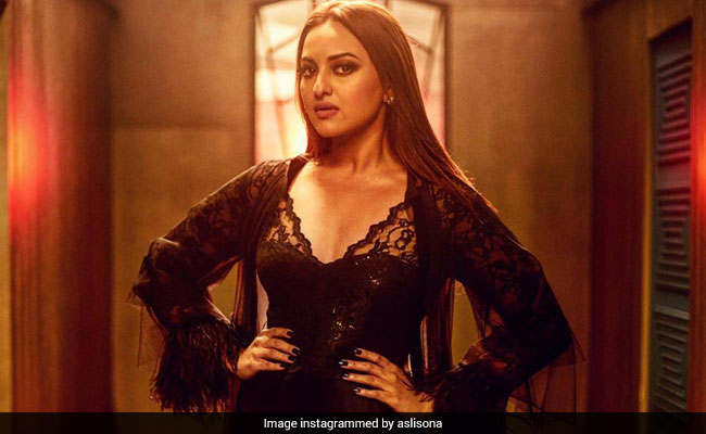 pay disparity pay raise equality sonakshi sinha