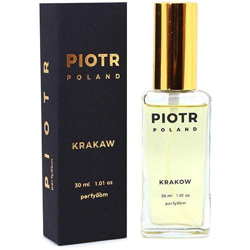 perfume budget