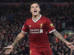 Champions League: Klopp Not Concerned Of Barca Audition For Coutinho