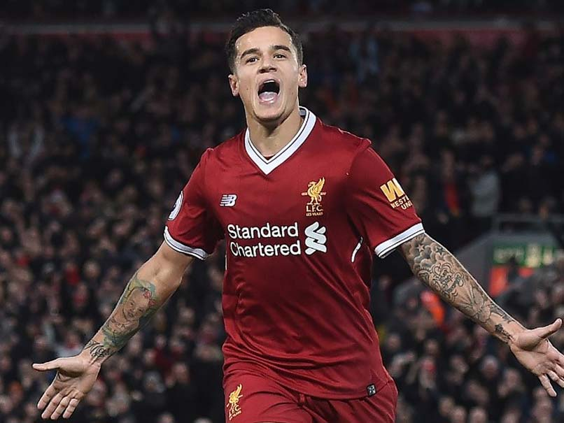 Liverpool vs Sevilla: Jurgen Klopp Not Concerned Of Barca Audition For Coutinho