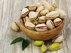 Diabetes Diet: Expert Explains How Pistachios Can Help Control Blood Sugar Levels