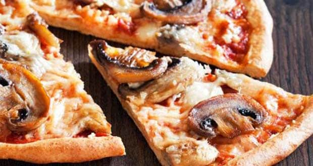 10 best fast food recipes in hindi ndtv food pizza forumfinder Images