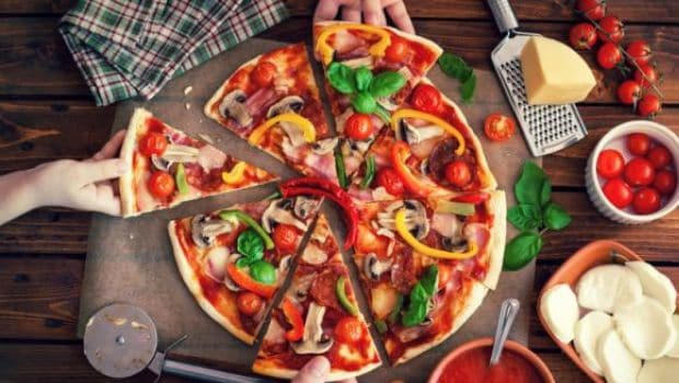 Pizza Hut Menu Pizza Hut Menu With Price List Ndtv Food