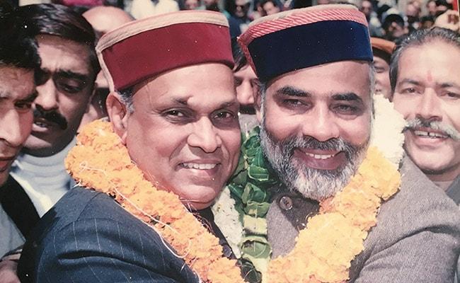 pk dhumal with narendra modi