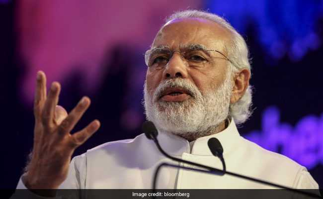 Moody's Upgrades India Rating After 13 Years Betting On PM Modi's Reforms, Markets Up