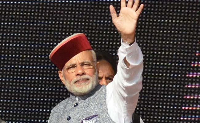 लोकप्रियता के ग्राफ में पीएम मोदी टॉप पर, रेस में राहुल गांधी और केजरीवाल भी हैं शामिल
