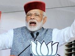 प्रधानमंत्री नरेंद्र मोदी ने उत्तराखंड के स्थापना दिवस पर बधाई दी