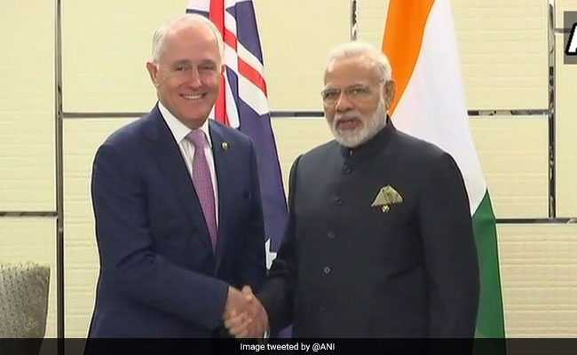 $100 Billion Investment In India By 2035: Australian Government Report