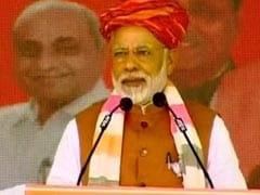 डोकलाम विवाद से लेकर राफेल सौदे तक PM मोदी ने कांग्रेस पर किए ये 10 वार