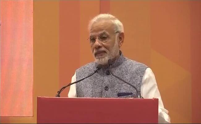 During PM Modi's Visit, Tamil Nadu Urges Rs 1,500-Crore Aid For Rain Relief