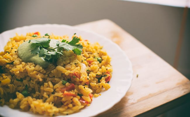 why poha is so popular in Indian breakfast food