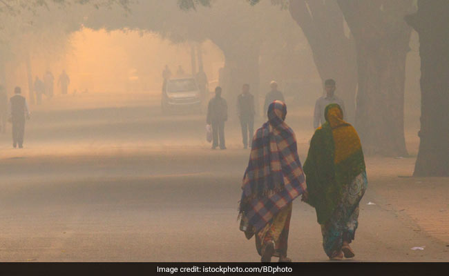Pollution In Delhi: CSE Stresses On The Need For An Action Plan