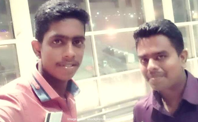 Puducherry Sailors Arrested In Libya In August, Father Pleas For Their Release