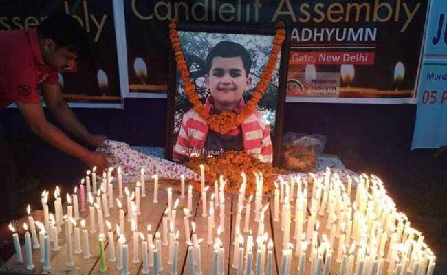 प्रद्युम्न हत्याकांड : मेनका गांधी ने कहा, आरोपी यदि 16 साल का है तो उस पर बालिग वाले कानून लागू होंगे