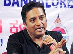 """Film Industry Needs More Protection"": Prakash Raj On Producer's Suicide"