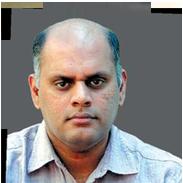Pramod Kumar KG
