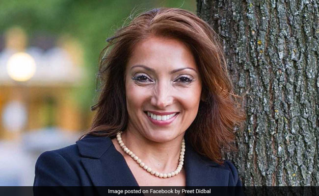 Preet Didbal First Sikh Woman To Be Elected Mayor Of US City