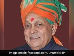 Himachal Pradesh Assembly Election 2017: In Sujanpur, BJP's Big Name Prem Kumar Dhumal Does Not Bother Congress' Rajinder Rana