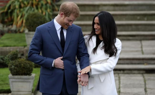 This Is Mumbai Dabbawalas' Wedding Gift To Prince Harry, Meghan Markle