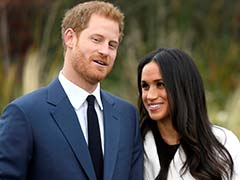 Where's My Invite?: 2,600 Members Of Public Will Get To Attend Prince Harry And Meghan's Wedding