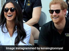 Prince Harry To Marry Actor Meghan Markle. Joy, Memes And Heartbreak On Twitter