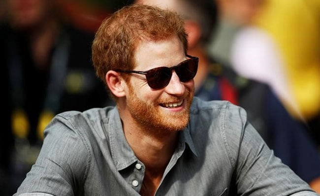 As Many Go Gaga Over Royal Engagement, China Asks: Harry Who?